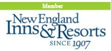 New England Inns & Resorts Member Since 1907