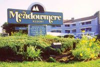 Meadowmereentrancesign