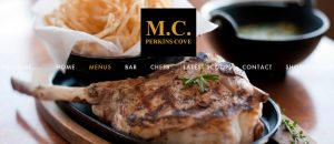 mc perkins cove dining packages in Ogunquit