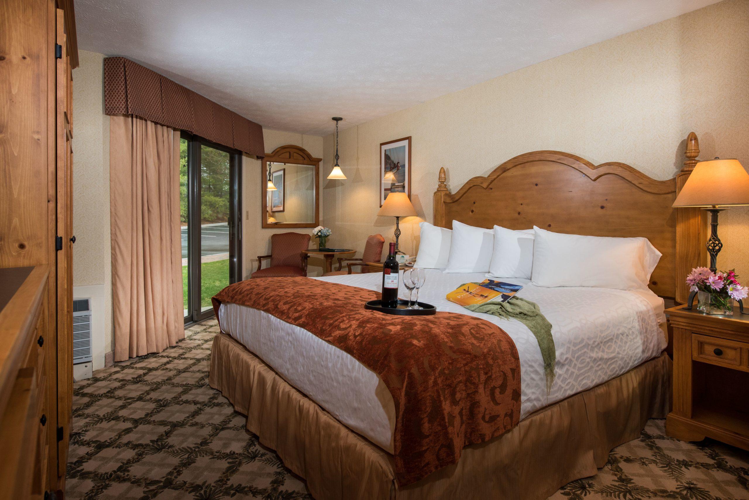Resort King ADA