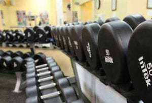 Health club and fitness center in Ogunquit