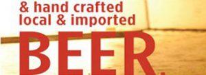 craft beer in ogunquit maine