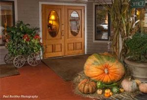 Ogunquit Fall Hotel Specials