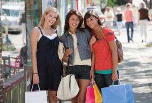 best shopping near ogunquit maine